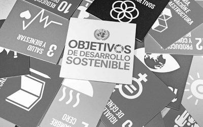 """""""La Agenda 2030 de los ODS es profundamente transformadora y de acción"""""""