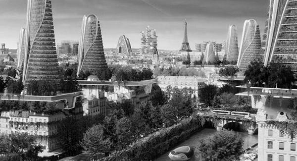 ¿Será posible que las ciudades logren ser sostenibles?