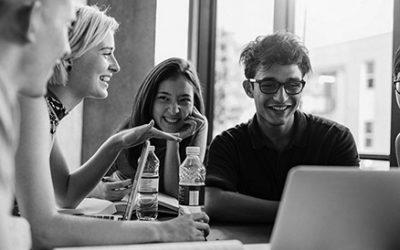 Conciliación, primer factor para ser feliz en el trabajo