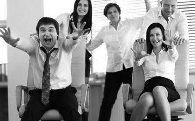 La conciliación en el trabajo, clave para alcanzar la felicidad
