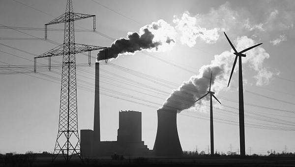 Por qué la lucha contra el cambio climático acabará con el modelo capitalista que conocemos